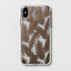 Accessories - IPhone XS phone case.